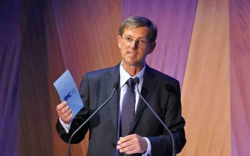 Coalition talks to start in Slovenia