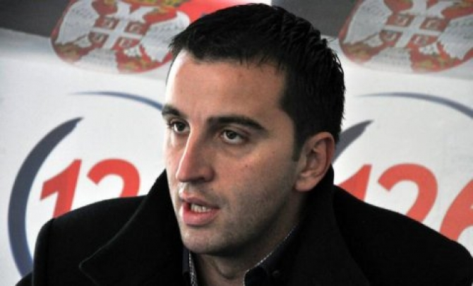Serb List imposes its conditions in order to support the new prime minister nominee