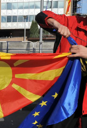 Dilemmas about the process of European integration in FYROM