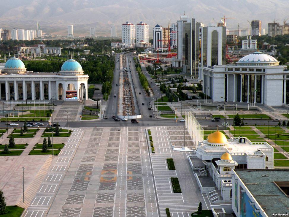 Slovenia-Turkmenistan enhance bilateral trade cooperation