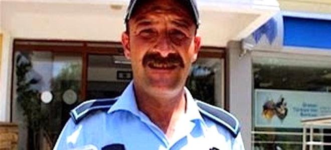 Greek origin Turkish citizen appointed to Imbros Municipal Police