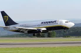 Ryanair 'eyes' Cyrpus Airways