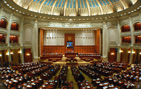 Orthodox party seeks to make it onto the Romanian political stage