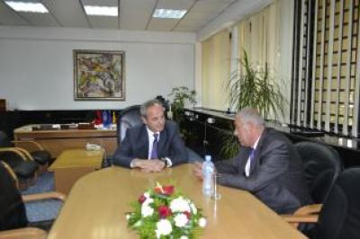 Albania and FYR Macedonia to intensify cooperation in the justice system