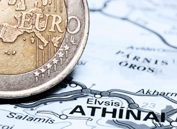 Eurostat: At 174.1% of the GDP the Greek debt in the first quarter of 2014