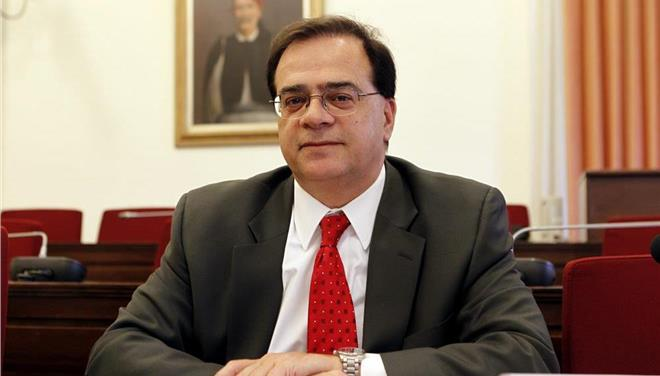 Hardouvelis: 'The government exercises the fiscal policy, not Justice'