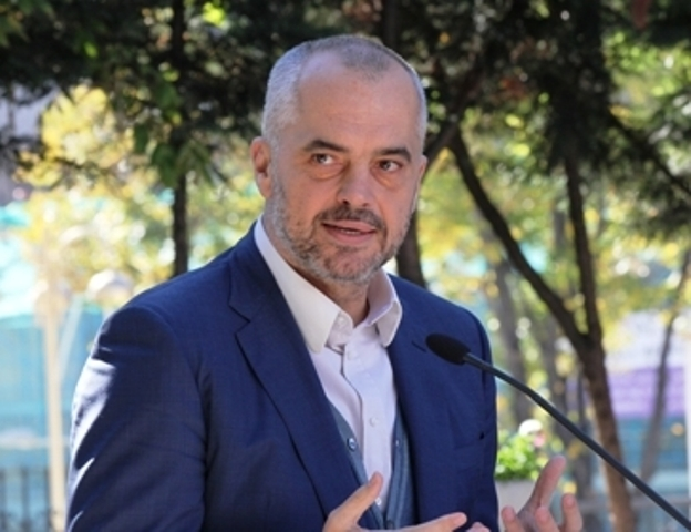 Agriculture is being promoted, says the prime minister of Albania