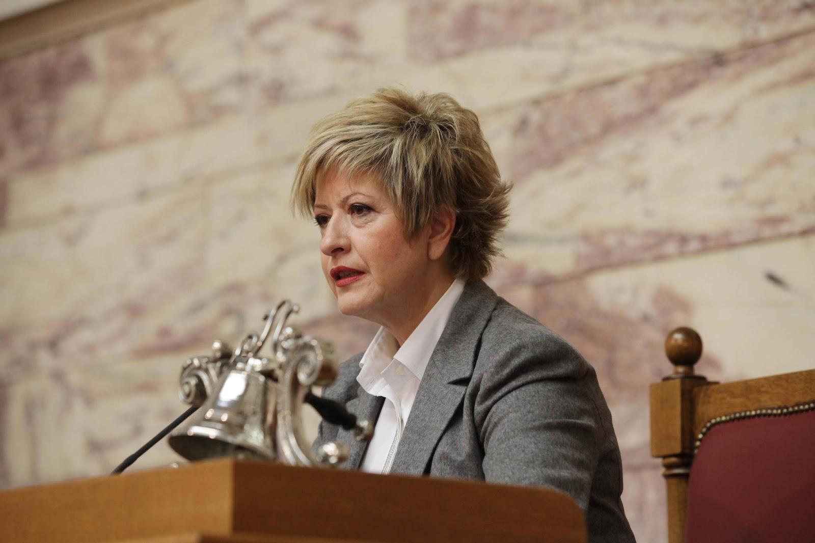 Greek Deputy House Speaker reiterates Greece's support to Cyprus