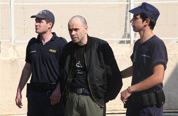 Counterterrorism investigation on Maziotis' environment continues