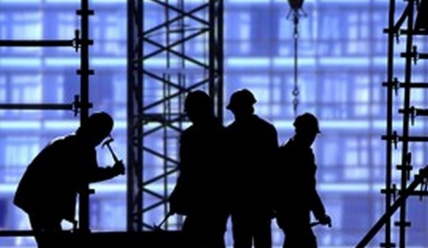 Private sector employs 77% of the work force, average pay 300 Euros a month
