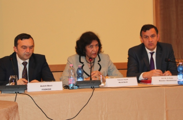 Pharmaceutical reform, Sayed: Medications are not affordable for a large part of the population