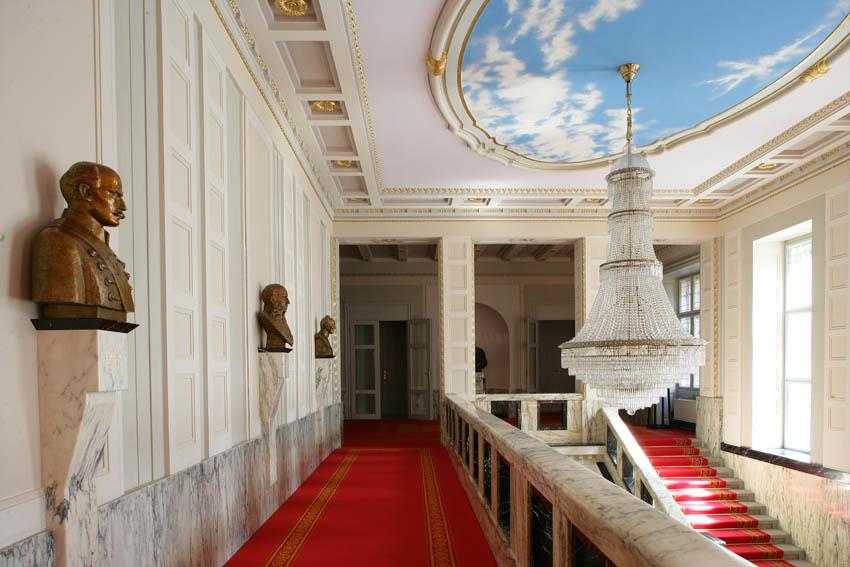 Croatian Parliament goes on summer break