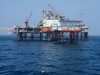 OMV Petrom finds new oil reserves along the Black Sea coast