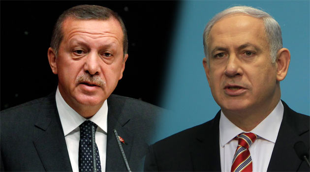 Turkey-Israel relations backtrack to troubled past