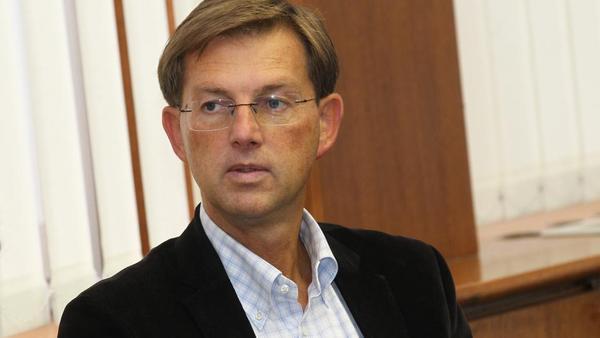 Slovenian President Pahor to meet leader of SMC party Cerar
