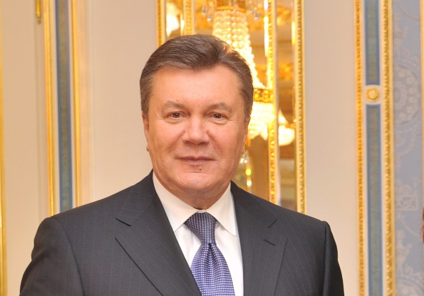 Former Ukrainian president Yanukovych owns 20ha of land on Bulgaria's Black Sea coast – report