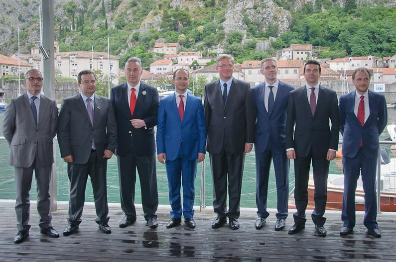 Informal Meeting of Foreign Ministers of the Western Balkans