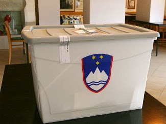 SMC and SDS are leading on the last day of the election campaign in Slovenia