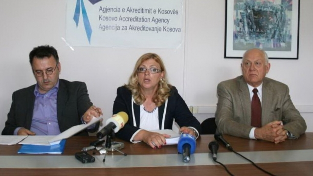 Kosovo's Agency of Accreditation accused of crime and corruption