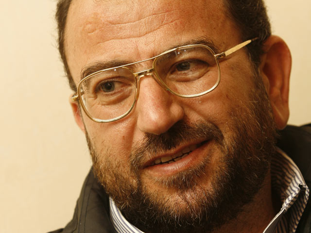 Leading member of Hamas has his headquarters in Turkey?
