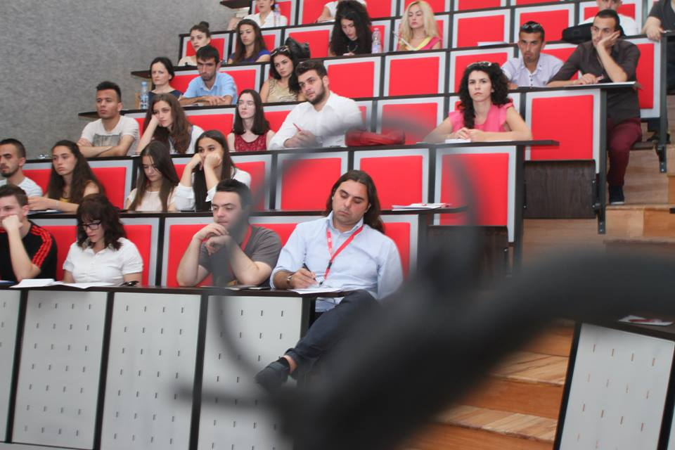 """""""Beograna"""", Albanian socialist youth """"unites"""" with the Serb one"""