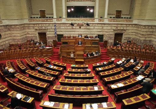 127 MPs signed for a referendum on 'Small PPC'