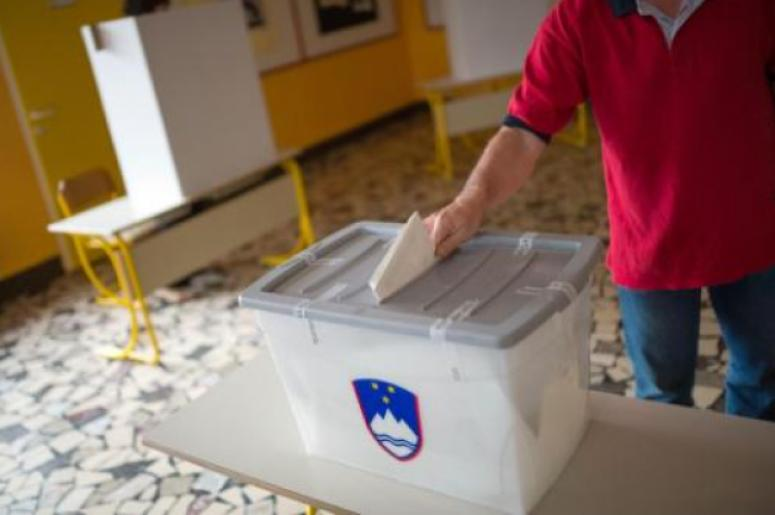 Snap elections in Slovenia unlikely to have a big impact on the state of the country