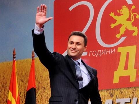 VMRO-DPMNE reacts against prime minister Rama