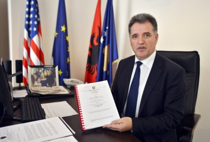 "The ""Bechtel & Enka"" contract, (non) transparent"