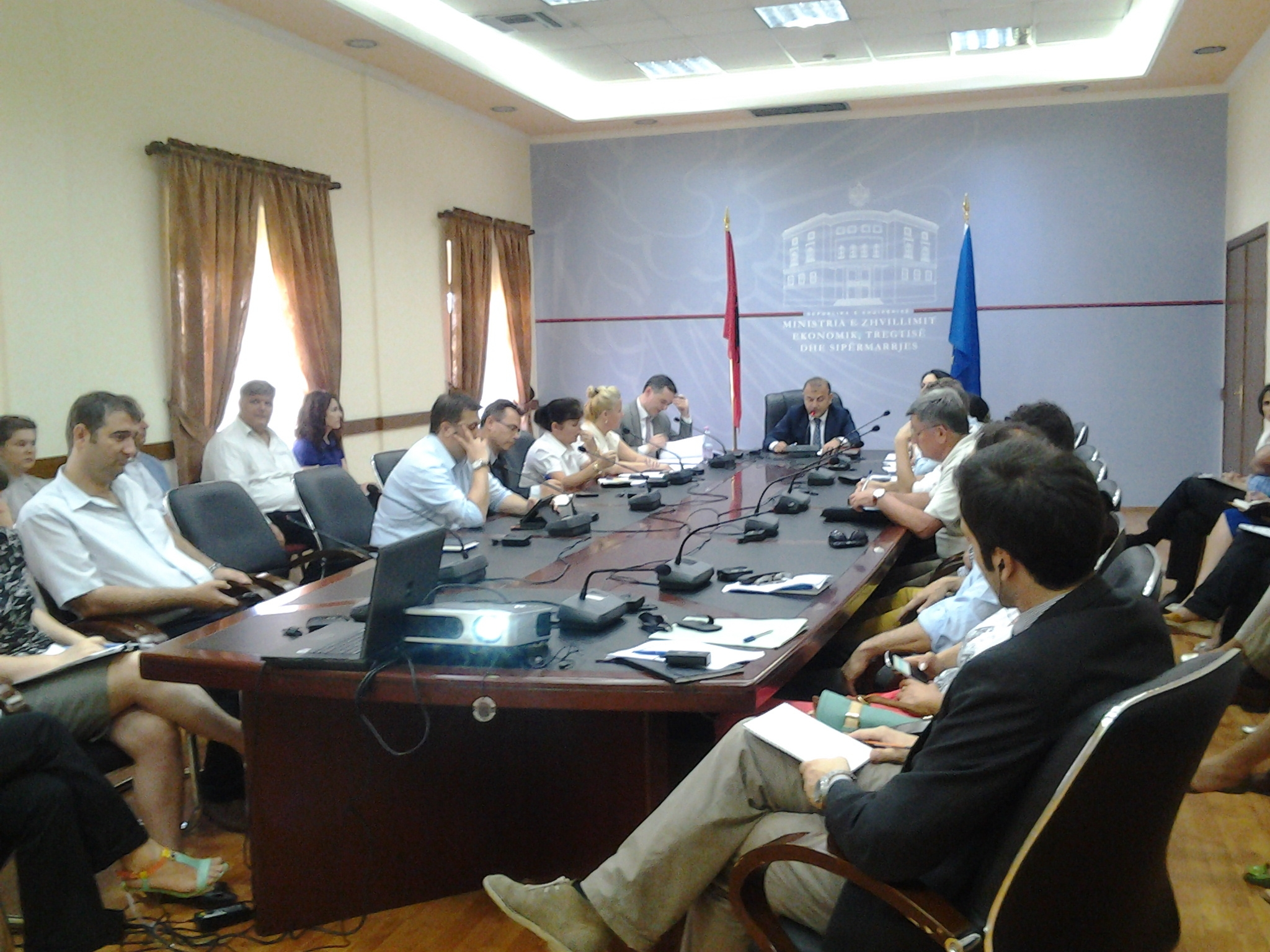 A 6 year strategy for consumer protection and monitoring of the Albanian market