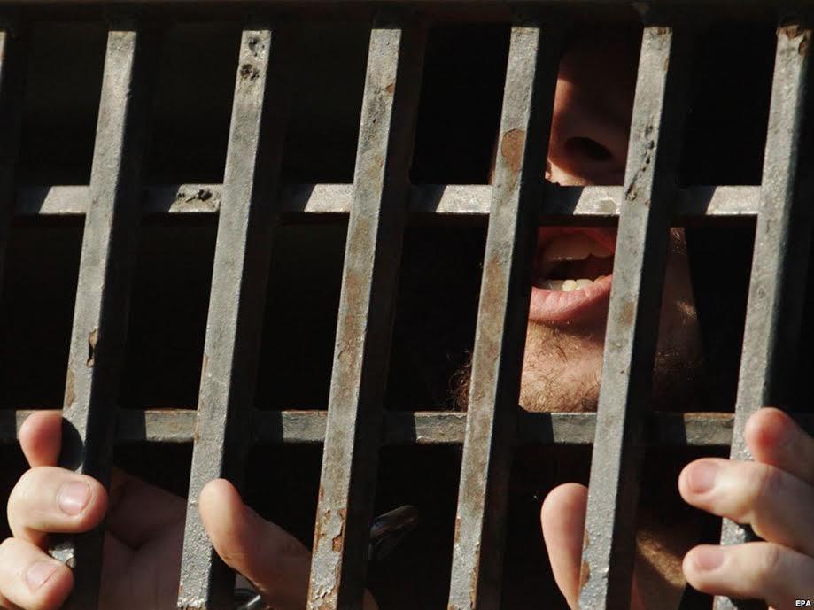 32 inmates suffer life sentences in FYROM