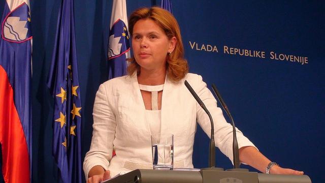 Bratušek writes to Vatican regarding interference in the judiciary