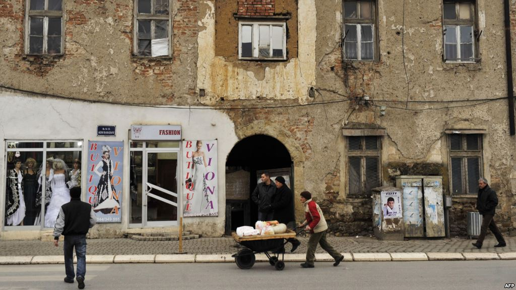Unemployment rate in Kosovo sees a slight drop