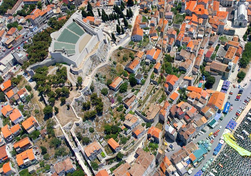 Swiss investor building a whole new town in Croatia