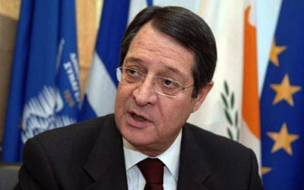Anastasiades: 'Relations with Greece are excellent'