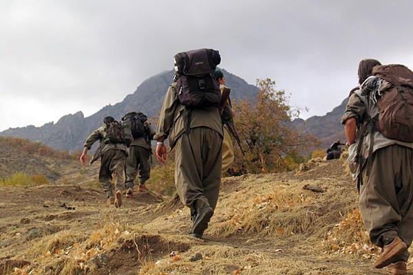 PKK awaits new bill to continue withdrawal to northern Iraq