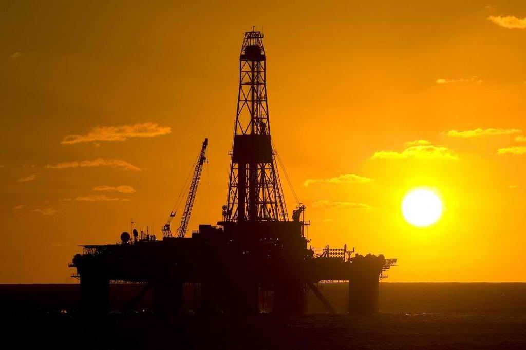 Greece presents its hydrocarbon treasure potential