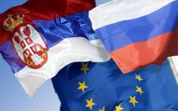 Serbia will not hide its politics, Vucic says