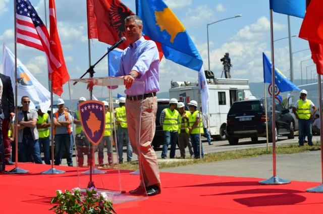 Highway from Pristina to Skopje is more beneficial to the Macedonian economy