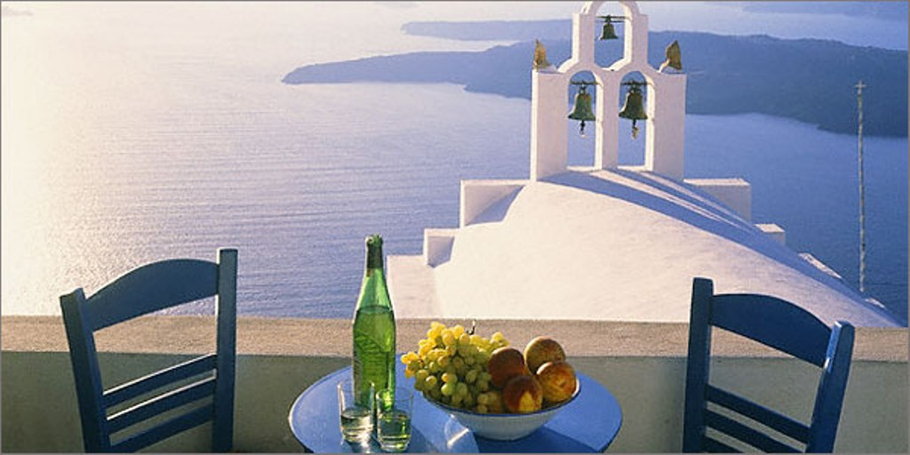 Greeks will take the least vacation days of all Europeans this year