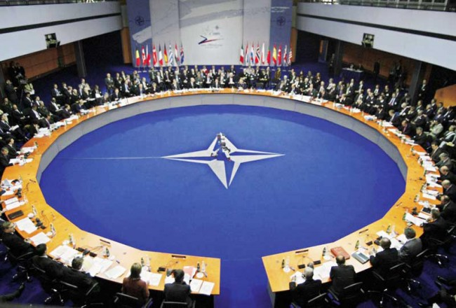 Reform of the Intelligence Service a precondition for NATO