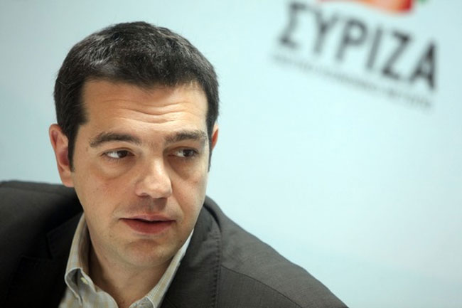 SYRIZA opens up to alliances for the Presidential election and PPC