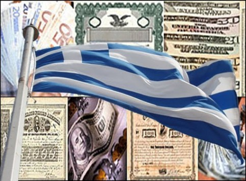 Greece Edging Closer to Bond Markets as Economy Continues to Improve