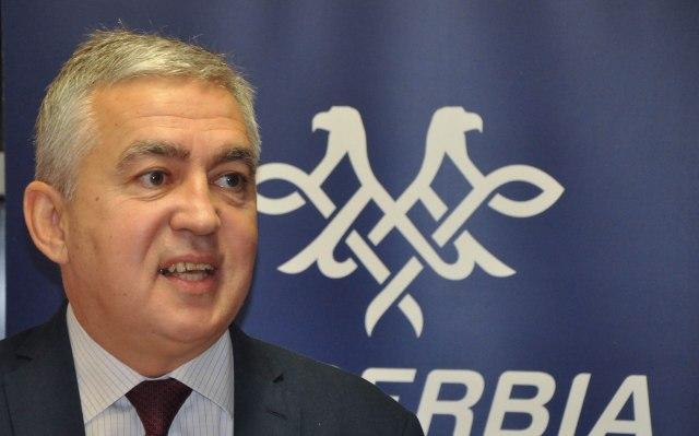Belgrade airport CEO in prison