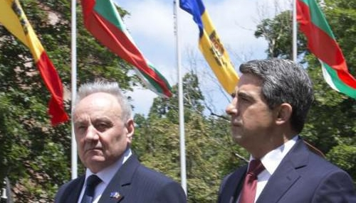 Bulgarian President: Association Agreement raises EU-Moldova relationship to new level