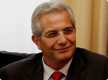 'Beneficial' meeting between Kyprianou and members of the UK Labour party