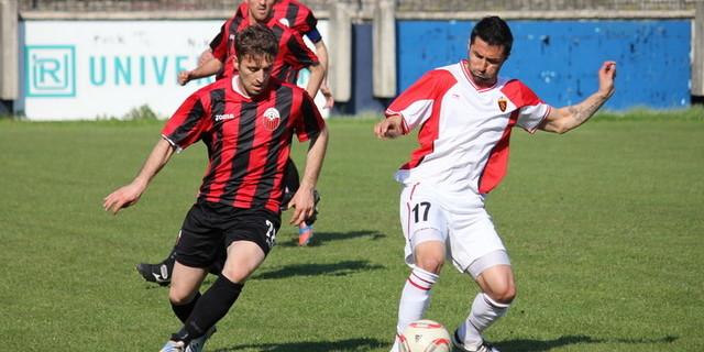 Shkendija starts the European adventure with a win
