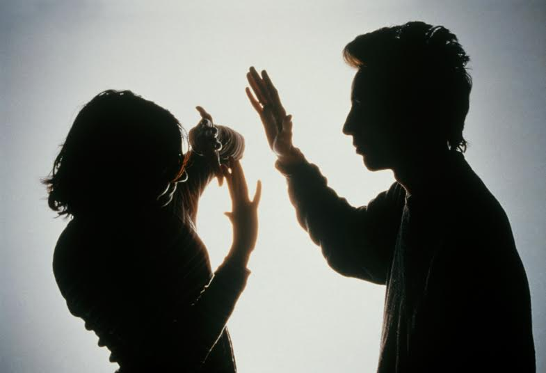 Domestic violence in FYROM grows, women do not report their cases