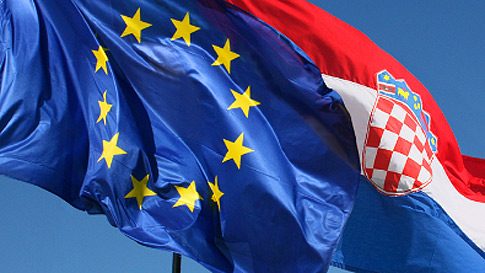 Croatia's first year in EU – Slow progress, but on the right path