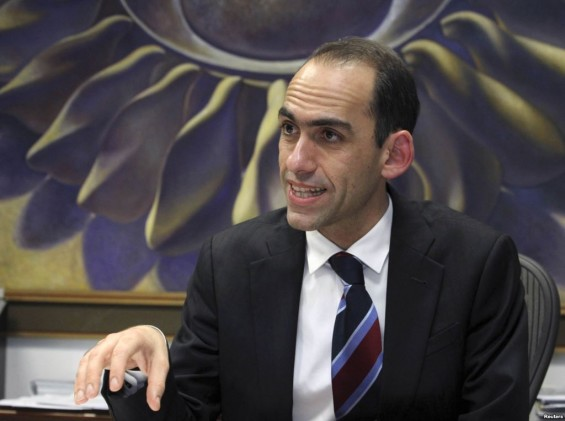 Cyprus' FinMin explained why Laiki bank remained under resolution regime